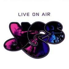 YES - LIVE ON AIR (NEU & OVP)