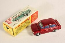 Dinky Toys 138, Hillman Imp Saloon, Mint in Box                    #ab578