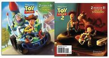 Deluxe Pictureback Ser.: Toy Story/Toy Story 2 by RH Disney Staff (2010,...