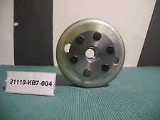 Forza FLYWHEEL HONDA xl250r md02 BJ. 82-83 as new come nuovo