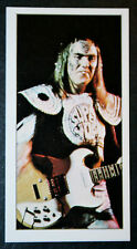 SLADE    Dave Hill   1970's Glam Rock Era   Photo Card   EXC