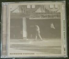 Richmond Fontaine - Fitzgerald - CD- The Warehouse Life, Welhorn Yards & more