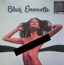 Nico Fidenco Black Emanuelle OST LP Nico Fidenco Joe D'Amato Soundtrack Score