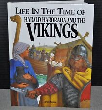 Hardcover Sherrytree 92 Book Life In the Time of Harold Hardrada and the VIKINGS