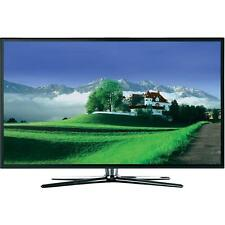 Reflexion LED247 (sp) mit Satellliten Tuner DVB-S2, DVB-T für 12V & 230V Betrieb