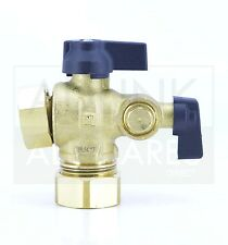 ARISTON CLAS HE SYSTEM & HE SYSTEM EVO 18  24  30 FILLING VALVE 22MM 60000887