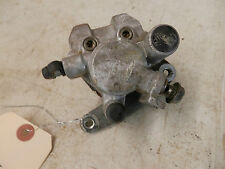 2003 KAWASAKI KFX400  LEFT FRONT BRAKE CALIPER GOOD PADS