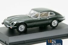 Jaguar V12 E Type Coupe, Oxford Diecast JAGV12004, Scale 1:43, adult boy gift