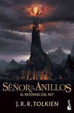 El Senor de los Anillos : El Retorno del Rey by J. R. R. Tolkien (2012,...
