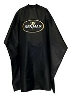 DENMAN BARBERS/SALON CUTTING CAPE/GOWN DSW1 *SEALED* *NEW*