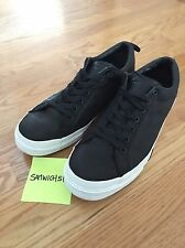 Pre-owned Undefeated X Converse Ballistic Low Black White Size 11.5