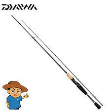 Daiwa BASS X 662MB 6.6ft Medium freshwater bass fishing baitcasting rod pole