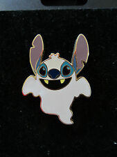 Disney Halloween Stitch as Ghost pin LE 250