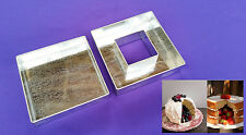"Novelty Baking Tins | Surprise Cake Tins | Square 8"" x 8"" 