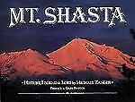 Mount Shasta : History, Legends, and Lore by Michael Zanger (1995, Paperback)