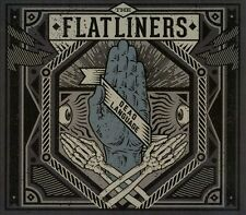 Dead Language [Digipak] by The Flatliners (Canada) (CD, Sep-2013, Fat Wreck...