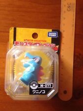 TAKARA TOMY POKEMON MONCOLLE M-077 Tododile monster collection figure