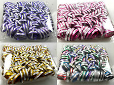 400 cute mix aluminum metal rings fashion jewelry lots wholesale