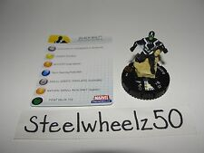 Marvel Heroclix Incredible Hulk Black Bolt #104 Figure Wizkids 2011 LE Skrull