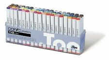 Too Copic Marker 72Piece Set C From Japan
