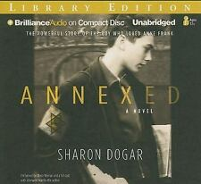 Annexed by Dogar, Sharon