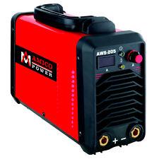 Amico 200 Amp Arc MMA Stick Welder 230V Input Welding Soldering Machine