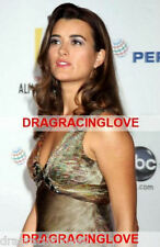 """Gorgeous Actress """"Cote De Pablo"""" """"NCIS Ziva"""" SEXY """"Pin Up"""" PHOTO! #(45)"""