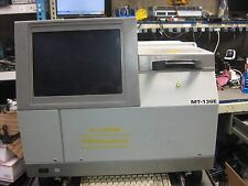 DR. SCHENK PROMETHEUS MT-136E OPTICAL DISC SCANNER