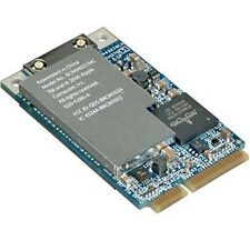Broadcom BCM94321MC BCM4321 Wireless WLAN WiFi mini Card for Apple MacBook Pro