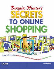 Bargain Hunter's Secrets to Online Shopping