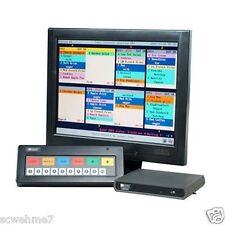 Aldelo Kitchen Display System LS6000 KDS - All Hardware & Aldelo Software