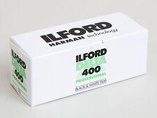 Pellicola medio formato Rullino BN bianco e nero Ilford Delta 400 120