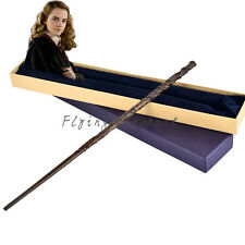 Harry Potter Hermione Granger Wand Wands Film Replica, Fancy Dress,  Metal Core