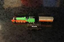 x3 Lot THOMAS & FRIENDS Train Green #3 Tar Trailer 1990s ERTL Toys Kids Children
