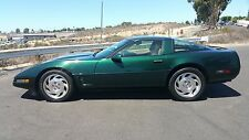 Chevrolet: Corvette 36K Original
