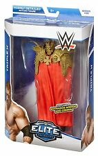 WWE ELITE COLLECTION TRIPLE H ACTION FIGURE SERIES 35 CHR79 *NEW*