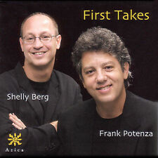 First Takes, Frank Potenza, Shelly Berg, New