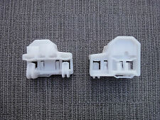 1998-2002 VOLKSWAGEN B5 PASSAT WINDOW LIFTER CLIPS FRONT LEFT NSF UK SUPPLIER