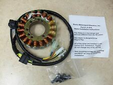SUZUKI DR350S DR 350 350S DR350 1990 1991 1992 NEW STATOR GENERATOR MAGNETO