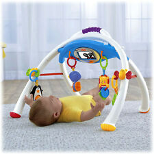 FISHER PRICE APPTIVITY GYM 2 FREE APPS Y4476 *NEW*