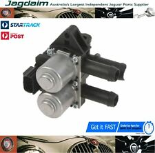 New Jaguar S-Type Heater Control Valve Water HVAC 3 Port XR840091 XR8-40091 2.5