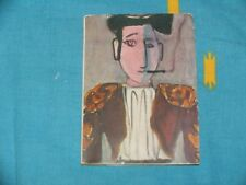 R. CARRIERI / D. CANTATORE - EL CIGARRILLO Ed. Vanni Scheiwiller 1956