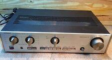 Luxman L-215  Verstärker  Amplificateur Poweramp int. shipping