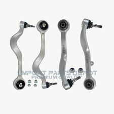 BMW Front Lower Control Arm Kit Left & Right Premium HD Quality E60 (4pcs)