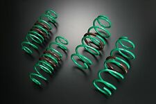 Tein S-Tech Lowering Springs - Mazda RX8 SE3P - 2003 Onwards