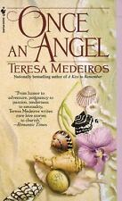 Once an Angel by Teresa Medeiros (1993, Paperback) DD1383