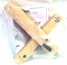 STRIP & STRAP CUTTER TOOL 3080-00 Tandy Leather Craftool Hand Cutting Tools
