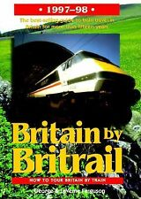Britain by Britrail: How to Tour Britain by Train (Serial)  by Ferguson, Georg..