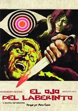 L'Occhio Nel Labirinto - El Ojo Del Laberinto   (DVD)