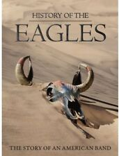 History Of The Eagles (Blu-ray Used Very Good)